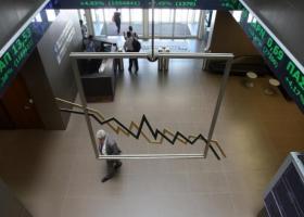 Χ.Α.: Οι αγοραστές επιμένουν στην διακράτηση των πρόσφατα κεκτημένων - Κεντρική Εικόνα