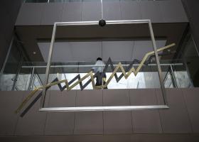 Χ.Α.: Δεν έκανε την θετική έκπληξη η S&P - Κεντρική Εικόνα