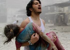 Αντάρτες και άμαχοι του ανατολικού Χαλεπίου καλούνται να το εγκαταλείψουν - Κεντρική Εικόνα