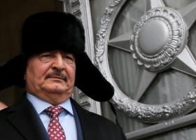 Λιβύη: Ο Χαλίφα Χάφταρ διέταξε τις δυνάμεις του να κινηθούν προς την Τρίπολη - Κεντρική Εικόνα