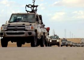 Λιβύη: Οι δυνάμεις του Χάφταρ κατέλαβαν το πρώην διεθνές αεροδρόμιο της Τρίπολης - Κεντρική Εικόνα