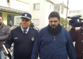 Τουρκοκύπριος αντιρρησίας συνειδήσεως φυλακίστηκε στα Κατεχόμενα - Κεντρική Εικόνα