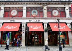 Βρετανία: Στα χέρια του πλουσιότερου Ινδού περνάει η εμβληματική αλυσίδα παιχνιδιών Hamleys - Κεντρική Εικόνα