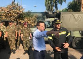Handelsblatt: Οι νεκροί θα καθορίσουν την πολιτική καριέρα του Τσίπρα - Κεντρική Εικόνα