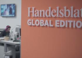 Handelsblatt: Προς έκδοση 10ετούς ομολόγου η Ελλάδα; - Κεντρική Εικόνα