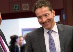 Ο Χανς Γεργκ Σέλινγκ φέρεται να είναι ο επικρατέστερος για επικεφαλής του Eurogroup - Κεντρική Εικόνα