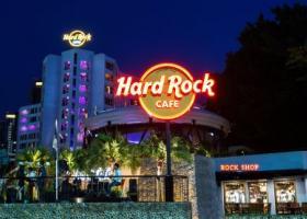 Τζ. Άλεν: Αυτό που θα δημιουργήσει η Hard Rock στο Ελληνικό δεν υπάρχει πουθενά στην Ευρώπη - Κεντρική Εικόνα
