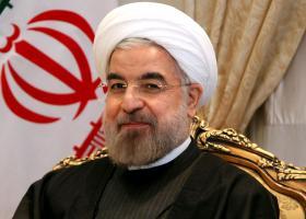 Ροχανί:  Η Τεχεράνη «δεν επιδιώκει πόλεμο με καμία χώρα» - Κεντρική Εικόνα