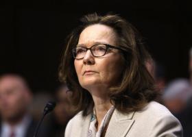 Η διευθύντρια της CIA ενημερώνει τη Γερουσία για τη δολοφονία του Κασόγκι - Κεντρική Εικόνα