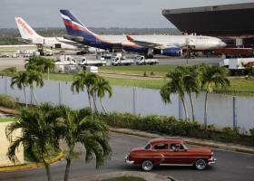 Ιδιωτικοποιείται το αεροδρόμιο της Αβάνας - Κεντρική Εικόνα