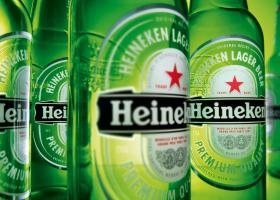 Heineken: Μικρή πτώση κερδών το 2018, αυξήθηκαν τα έσοδα - Κεντρική Εικόνα