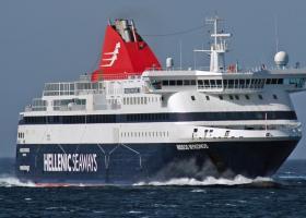 Κορυφώνεται το θρίλερ για τη Hellenic Seaways και την επόμενη ημέρα στην ακτοπλοΐα - Κεντρική Εικόνα