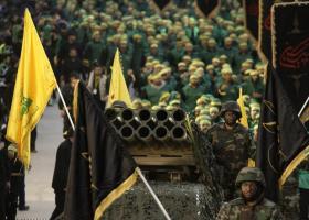 Το Ισραήλ κατηγορεί το Ιράν ότι ενισχύει την Χεζμπολάχ - Κεντρική Εικόνα