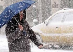 Έρχεται πρωτοχρονιάτικος χιονιάς – Δείτε τους χάρτες πρόγνωσης - Κεντρική Εικόνα
