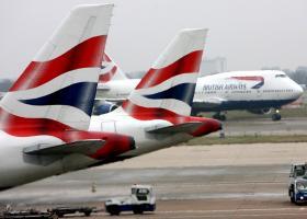 Βρετανία: Τα αεροδρόμια Χίθροου και Γκάτγουικ παρήγγειλαν συστήματα για την απειλή των drones - Κεντρική Εικόνα
