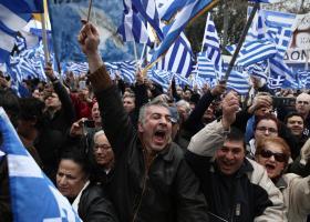Απειλητικό εξώδικο στέλνουν σε βουλευτές τέσσερις Παμμακεδονικές Ενώσεις - Κεντρική Εικόνα