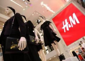 H&M: Μικρότερη από την αναμενόμενη πτώση στα κέρδη το Q1 - Κεντρική Εικόνα