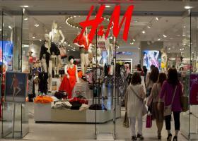 H&M: Πτώση 20% στο προ φόρων κέρδη - Κεντρική Εικόνα