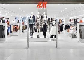 Νέο εξαώροφο κατάστημα H&M στη Λάρισα - Κεντρική Εικόνα