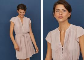 H&M: Δέκα ιδανικά φθινοπωρινά φορέματα μέχρι 25 ευρώ (photos) - Κεντρική Εικόνα