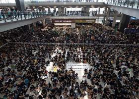 Το LSE απέρριψε την προσφορά από το χρηματιστήριο του Χονγκ Κονγκ - Κεντρική Εικόνα