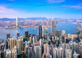 Η Fitch υποβαθμίζει το Χονγκ Κονγκ για πρώτη φορά μετά το 1995 - Κεντρική Εικόνα