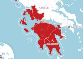 Τι είναι τα χωρικά ύδατα και τι σημαίνει η επέκταση της Αιγιαλίτιδας ζώνης για την Ελλάδα - Κεντρική Εικόνα