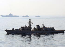 Απορρίφθηκε το αίτημα των ΗΠΑ να συλλάβουν το ιρανικό δεξαμενόπλοιο Grace 1 - Κεντρική Εικόνα