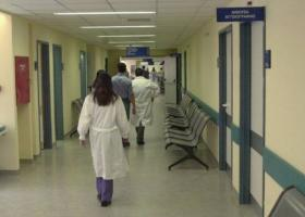 Ασθενής μαχαίρωσε νοσοκόμα στο «Ερυθρός Σταυρός» - Κεντρική Εικόνα