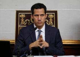 """Ο Γκουαϊδό θα επιστρέψει στη χώρα του παρά τις """"απειλές"""" που δέχεται - Κεντρική Εικόνα"""