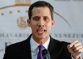 Βενεζουέλα: Απελευθέρωση, έπειτα από σύντομη κράτηση, του προέδρου της Βουλής - Κεντρική Εικόνα