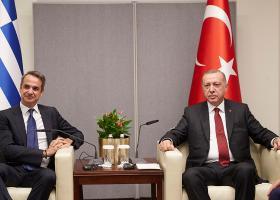 Ενεργοποιείται το Ανώτατο Συμβούλιο Συνεργασίας Ελλάδας-Τουρκίας - Κεντρική Εικόνα