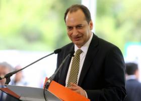 Σπίρτζης: Η Ελλάδα διαδραματίζει πρωταγωνιστικό ρόλο στην περιοχή των Βαλκανίων - Κεντρική Εικόνα