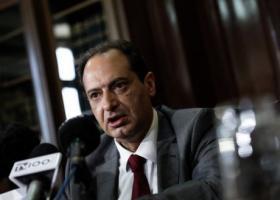Σπίρτζης: Επαγγελματική η προπαγάνδα της αντιπολίτευσης και των δημοσιογράφων σήμερα υποψηφίων της - Κεντρική Εικόνα