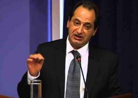 Σπίρτζης: Μέχρι την Κίσσαμο η χάραξη του νέου Βόρειου Οδικού Άξονα Κρήτης - Κεντρική Εικόνα
