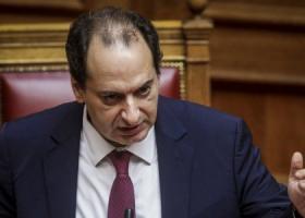 Σπίρτζης: Οι ευρωεκλογές δεν προεξοφλούν το αποτέλεσμα των εθνικών εκλογών - Κεντρική Εικόνα