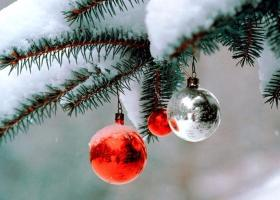 Υποχωρεί ο χιονιάς - Ήλιος «με δόντια» για σήμερα παραμονή Χριστουγέννων - Κεντρική Εικόνα