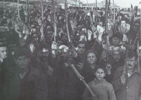 Μυτιλήνη: Τα άγνωστα Χριστούγεννα του 1944 - Κεντρική Εικόνα