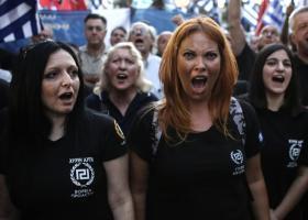 Δ. Κουτσούμπας: ΣΥΡΙΖΑ και ΝΔ ρίχνουν νερό στο μύλο της αντίδρασης, στο μύλο του φασισμού - Κεντρική Εικόνα