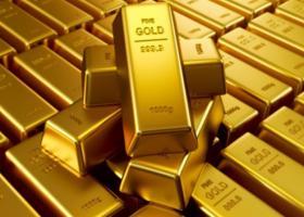 Επέστρεψε τα κέρδη της Δευτέρας ο χρυσός - Κεντρική Εικόνα