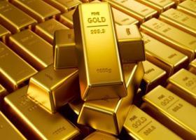 Ανοδική η πορεία του πολύτιμου μετάλλου - Κεντρική Εικόνα