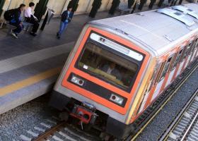 Προς ριζική ανακαίνιση οι συρμοί της Γραμμής 1 του μετρό - Οι 5 μεγάλες αλλαγές - Κεντρική Εικόνα