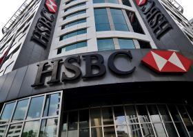 Την αποχώρηση του CEO της ανακοίνωσε η HSBC - Κεντρική Εικόνα