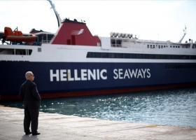 Nέος «καπετάνιος» στην Hellenic Seaways  - Κεντρική Εικόνα