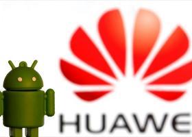 Τελεσίγραφο από την Huawei: Αν εφαρμόσουμε το plan B, δεν υπάρχει γυρισμός στο Android - Κεντρική Εικόνα