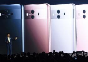 Αύξηση καθαρών κερδών κατά 28% για την Huawei το 2017 - Κεντρική Εικόνα
