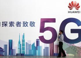 Huawei: Στην πρώτη θέση παγκοσμίως ως προς την εξαγωγή τεχνολογίας 5G - Κεντρική Εικόνα