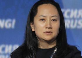 Να απελευθερωθεί για λόγους υγείας ζητεί η οικονομική διευθύντρια της Huawei - Κεντρική Εικόνα