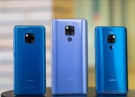 Η Google μπλοκάρει τις αναβαθμίσεις του Android στις συσκευές Huawei - Κεντρική Εικόνα