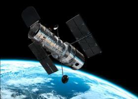 Το Hubble φωτογράφισε το πιο μακρινό άστρο μέχρι σήμερα, σε απόσταση εννέα δισ. ετών φωτός - Κεντρική Εικόνα